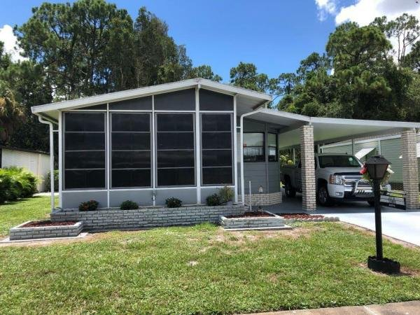 1987 MERI Mobile Home For Rent