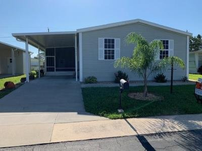Mobile Home at 5645 Pineland Ave Port Orange, FL 32127