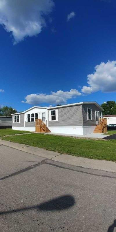 Mobile Home at 610 Turquoise Dr Whitmore Lake, MI 48189