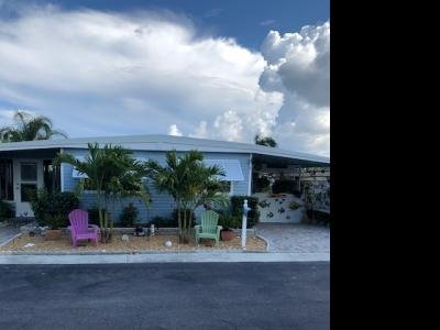 Mobile Home at 1100 Curlew Rd Lot 112 Dunedin, FL 34698