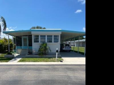 Mobile Home at 1100 Curlew Rd. Lot 78 Dunedin, FL 34698