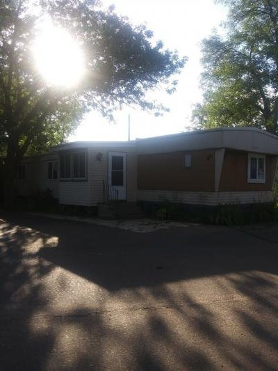 Mobile Home at 815 W. Park Ave. #44 Chippewa Falls, WI 54729