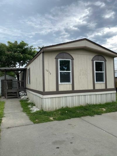 Mobile Home at 1015 S 75Th Ter Kansas City, KS 66111