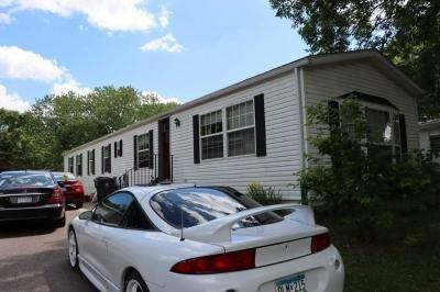 Mobile Home at 83 Cimarron Lake Elmo, MN 55042