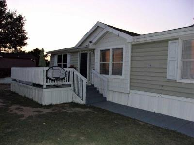 Mobile Home at 1631 Salida St. Aurora, CO 80011