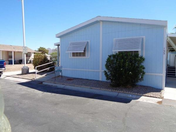 1996  Mobile Home For Rent