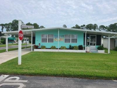 Mobile Home at 32 Hanover Ct Port Orange, FL 32129