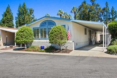 Mobile Home at 840 E Foothill Blvd #204 Azusa, CA 91702