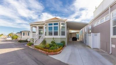 Mobile Home at 903 W. 17 #21 Costa Mesa, CA 92627