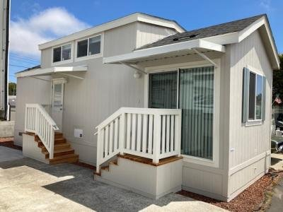 Mobile Home at 1700 El Camino Rv 10-16 South San Francisco, CA 94080