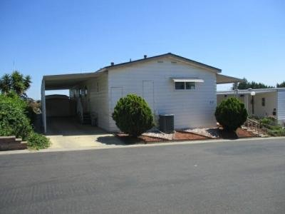 Mobile Home at 2003-58 Bayview Heights Dr San Diego, CA 92105