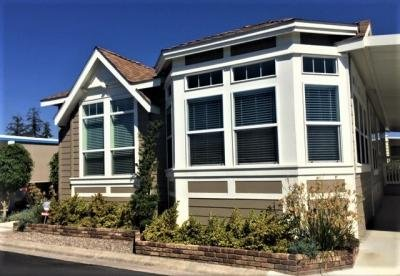 Mobile Home at 14851 Jeffrey Rd Spc 148 Irvine, CA 92618