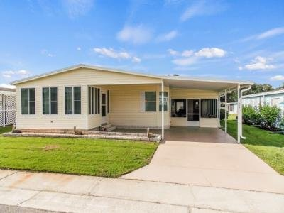 Mobile Home at 5919 Utopia Drive Zephyrhills, FL 33540