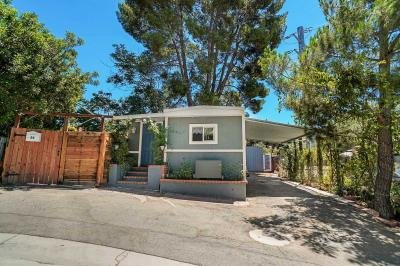 Mobile Home at 23500 The Old Road #59 Newhall, CA 91321
