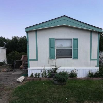 Mobile Home at 12205 Perry Street, #284 Broomfield, CO 80020