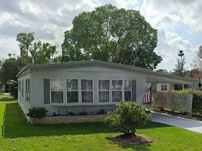 Mobile Home at 390 El Camino Real Circle Winter Springs, FL 32708