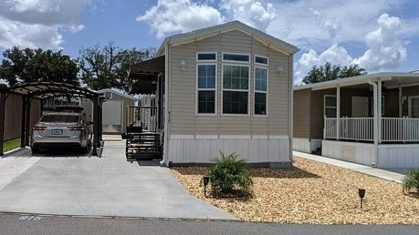 2020 PALM Mobile Home For Rent