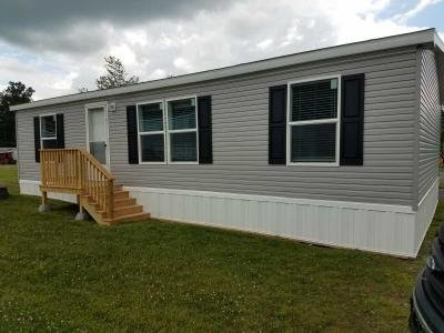 Mobile Home at 223 Tracey Lane Drums, PA 18222