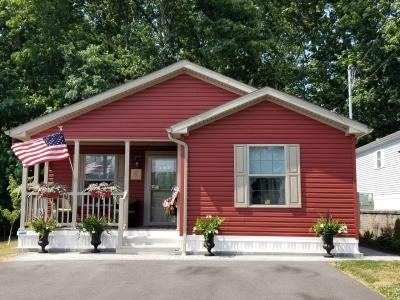 Mobile Home at 17 North Road Southington, CT 06489