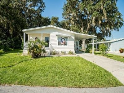 Mobile Home at 34441 Yellow Perch Place Zephyrhills, FL 33541