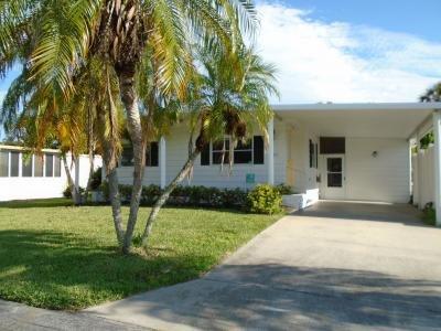 Mobile Home at 5883 Danbury Lane Lot 088 Sarasota, FL 34233