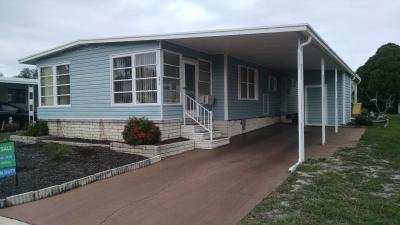 Mobile Home at 39248 Us Hwy 19N  #271 Tarpon Springs, FL 34689