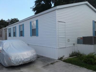 Mobile Home at 16175 John Morris Rd #117 Fort Myers, FL 33908