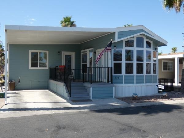 2010 CAVCO Mobile Home For Rent