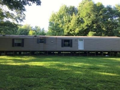 Mobile Home at 323 Laurel Point Rd Belington, WV 26250