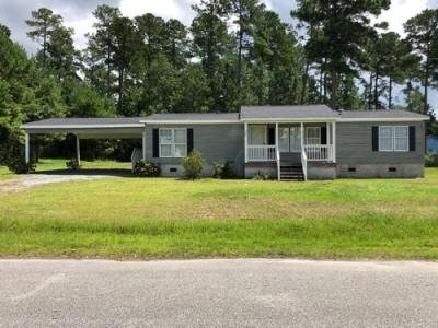 Mobile Home at 222 Bellhammon Forest Dr Rocky Point, NC 28457