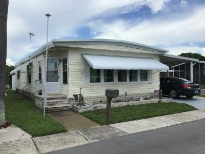 Mobile Home at 66270 Oxford Rd. Pinellas Park, FL 33782