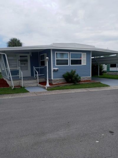 Mobile Home at 9164 48Th Terr. N. Saint Petersburg, FL 33708