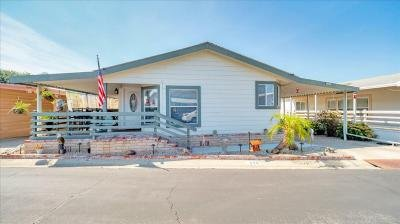 Mobile Home at 10210 Baseline Road, Unit 130 Alta Loma, CA 91701