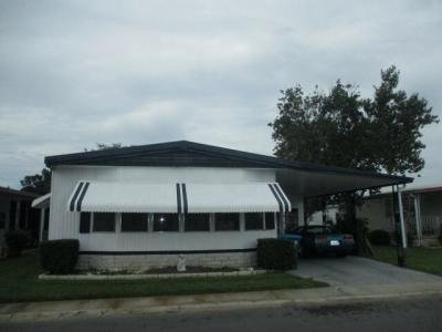 Mobile Home at 3113 State Road 580, #321 Safety Harbor, FL 34695