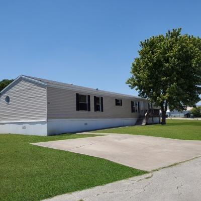 Mobile Home at 331 Horseshoe Loop Lot 176 Liberty Hill, TX 78642
