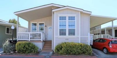 Mobile Home at 125 N. Mary Ave. #44 Sunnyvale, CA 94086