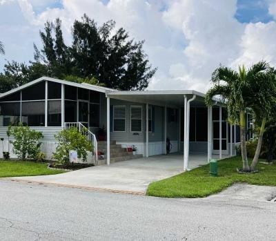 Mobile Home at 13490 Sw 5Th St Davie, FL 33325