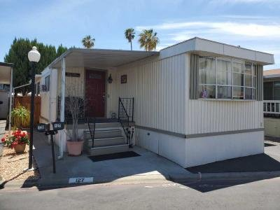 Mobile Home at 600 E Weddle Drive #127 Sunnyvale, CA 94089