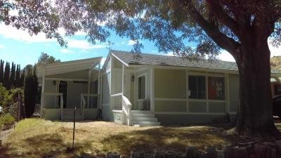 Mobile Home at 16274 Vasquez Canyon Rd Sp #75 Canyon Country, CA 91351