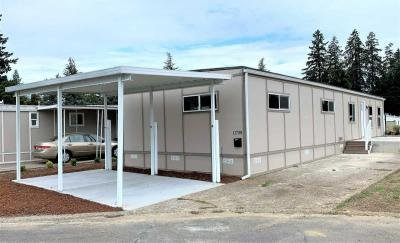 Mobile Home at 11738 Sw Royal Villa Dr. Lot#109 Tigard, OR 97224