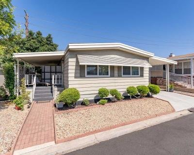 Mobile Home at 24001 Muirlands Blvd. #384 Lake Forest, CA 92630