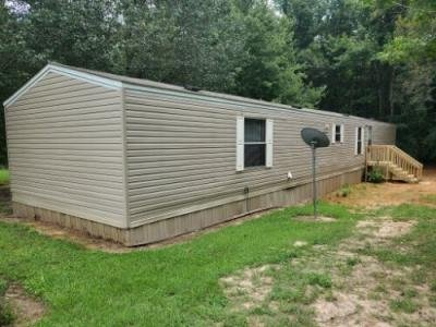 Mobile Home at 2671 Sloan Rd Mansfield, LA 71052