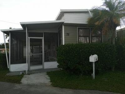 Mobile Home at 2850 New Tampa Highway, #72 Lakeland, FL 33815