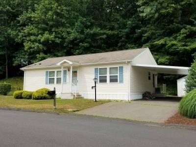 Mobile Home at 8 Cedar Springs Circle Southington, CT 06489