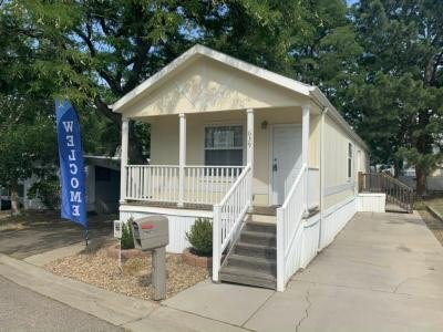 1801 W 92Nd Ave, #639 Federal Heights, CO 80260