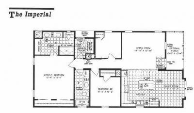 Mobile Home at 441 Ridgemont Loop Davenport, FL 33897