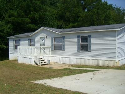Mobile Home at 9401 Wilson Blvd Lot #280 Columbia, SC 29203
