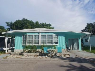 Mobile Home at 7501 142Nd Ave. N. Lot 466 Largo, FL 33771