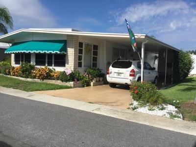 Mobile Home at 2550 State Rd. 580 #0352 Clearwater, FL 33761