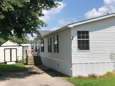 Mobile Home at 141 Cardinal Street Prince George, VA 23875